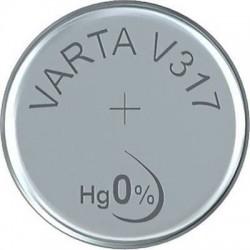 Varta Horlogebatterij V317 / SR62 / SR516SW - image #2