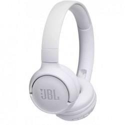 JBL Tune 500BT Hoofdtelefoon - Wit - image #1