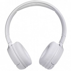 JBL Tune 500BT Hoofdtelefoon - Wit - image #2