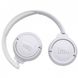 JBL Tune 500BT Hoofdtelefoon - Wit - image #3