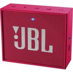 JBL GO - Roze - image #1