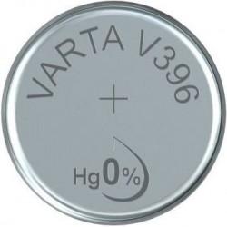 Varta Horlogebatterij V396 / SR59 / SR726SW - image #2
