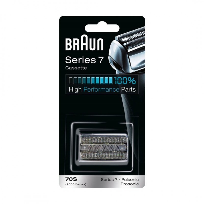 Braun Scheerblad 70S - 9000 Series - image #1