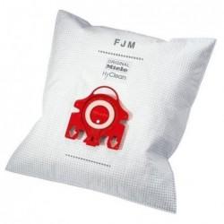 Miele HyClean 3D Efficiency FJM - Stofzuigerzakken - 2 pack - 8 stuks - image #2