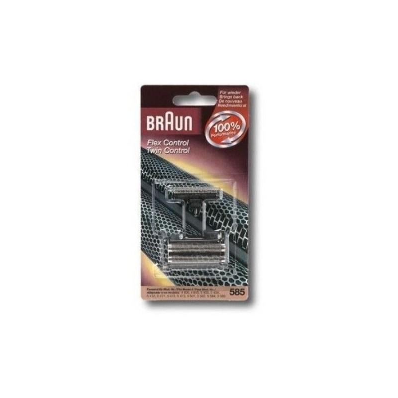 Braun 586 Combipack Flex Control 4515-4525 - image #1