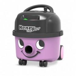 Numatic Stofzuiger Henry Next HVN204 - Lavendel - image #1
