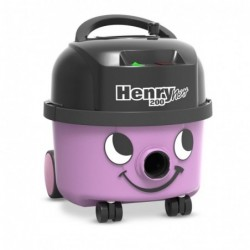 Numatic Stofzuiger Henry Next HVN204 - Lavendel - image #2