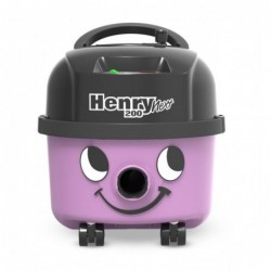 Numatic Stofzuiger Henry Next HVN204 - Lavendel - image #3