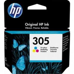 HP 305 Inktcartridge - Kleur - image #1
