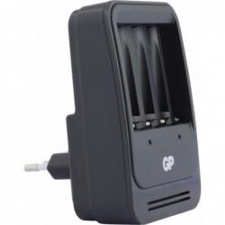 GP Batterijlader PB570GS incl. 4x 2600mah AA - image #6