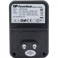GP Batterijlader PB570GS incl. 4x 2600mah AA - image #7