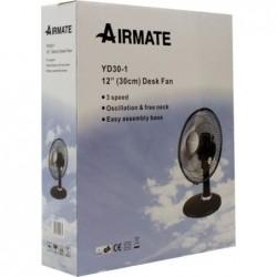 Airmate Tafel Ventilator - 30cm diameter - image #2