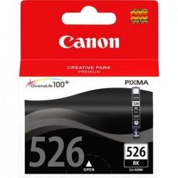 Canon CLI-526BK Inktcartridge - Zwart - image #1