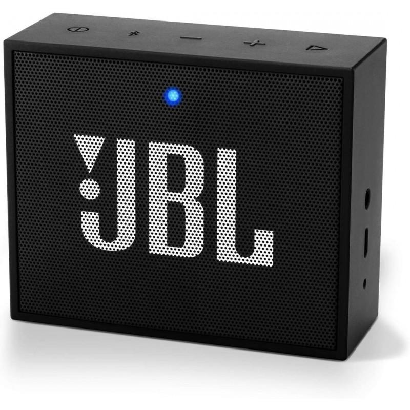 JBL GO+ - Zwart - image #1
