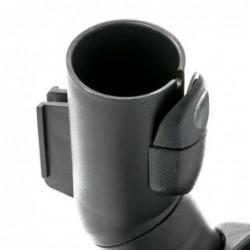 Miele Parketborstel Luxe Zwenkbaar - 35mm - image #2
