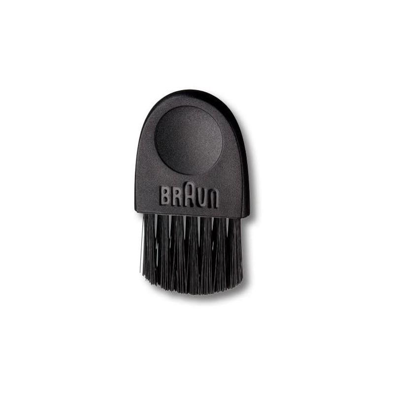 Braun Reinigingsborstel voor Scheerapparaten en Tondeuses - image #1