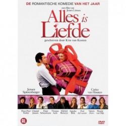 Alles Is Liefde - DVD - image #1