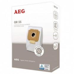 AEG GR5S - Stofzuigerzakken - Vampyrino, Ingenio, Smart 100 - 8 stuks - image #1