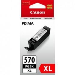 Canon PGI-570PGBK XL Inktcartridge - Zwart - image #1