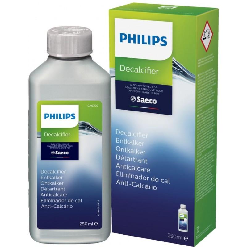 Philips Saeco CA6700/10 Koffiemachineontkalker - 250ml - image #1
