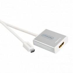 PG MAC Mini DP - HDMI Adapter - image #1