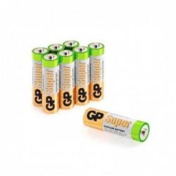 GP Super Alkaline AA Batterijen A8 - image #2