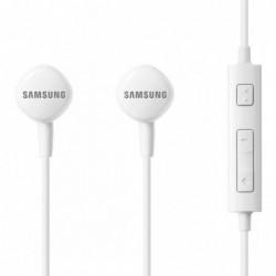 Samsung HS1303 Oordopjes met Microfoon - Wit - image #1