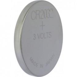 GP Knoopcel Batterij CR2032 - image #2