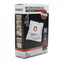 Rowenta Wonderbag Compact - Stofzuigerzakken - 5 stuks - image #1