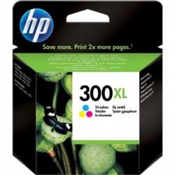 HP 300XL Inktcartridge - Kleur - image #1
