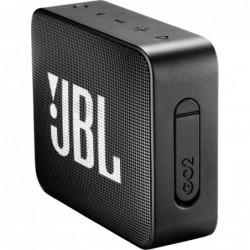 JBL GO 2 - Zwart - image #2