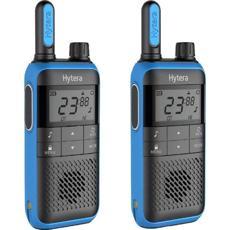 HYTERA TF515 PMR446 Duo Walkie Talkie - image #1