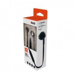 JBL Bluetooth Oordopjes met Microfoon - T205BT Zwart - image #3