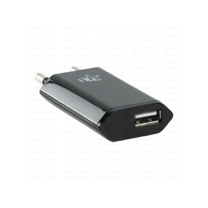 HQ Universele USB Oplader - 1A - image #1
