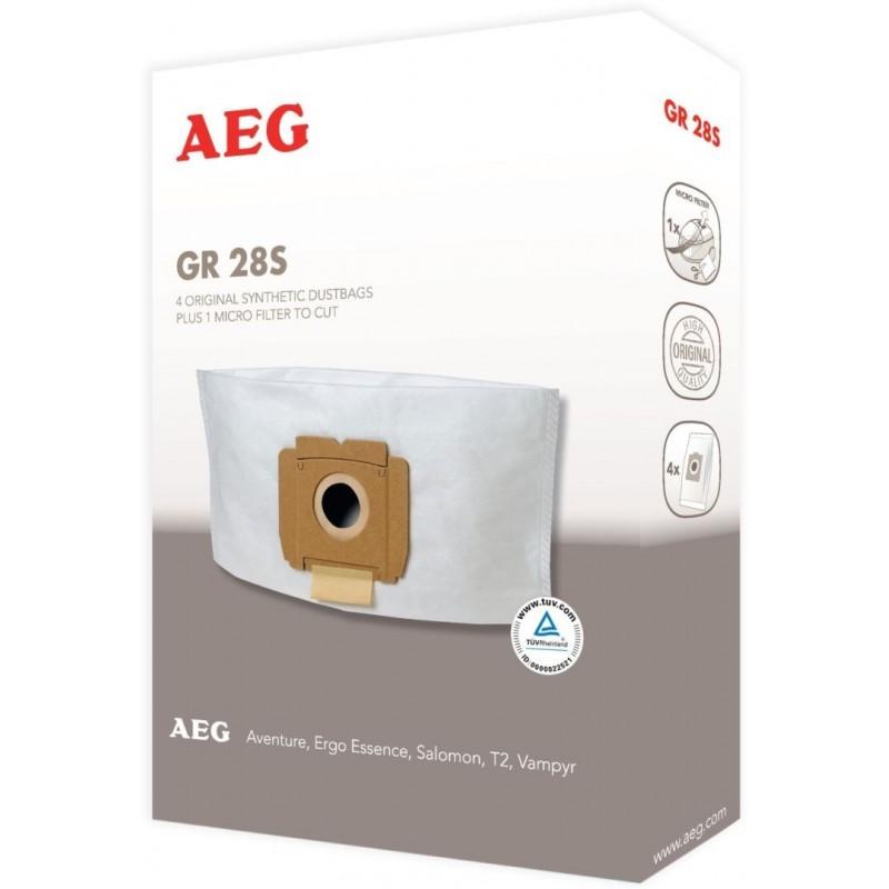 AEG GR28S - Stofzuigerzakken - Vampyr - 4 stuks - image #1