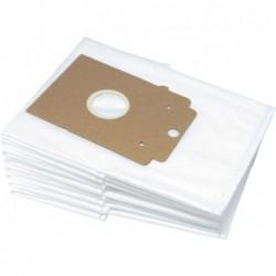 Easyfiks B18 - Stofzuigerzakken - Geschikt voor Bosch/Siemens Big Bag 3L, Arriva, Smily, Type K - 8 stuks - image #2
