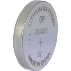 GP Knoopcel Batterij CR2450 - image #2