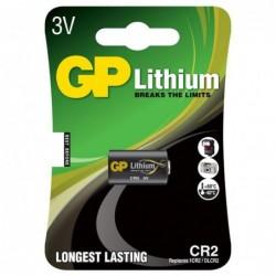 GP Lithium CR2 Batterij - 3V - image #1