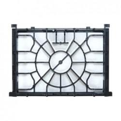 Bosch Motorfilter voor Stofzuigers - Zwart - image #1